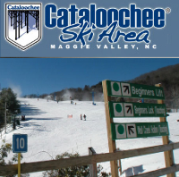 Cataloochee Ski Area