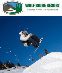 Wolf Ridge Resort