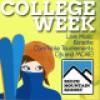 Beech Mtn – College Week – Jan 31- Feb 9, 2015
