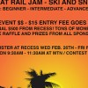 App Ski Mtn – Recess wRECklESS Rail Jam – March 1