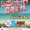 App Ski Mtn – Neff Beach Bash – March 23
