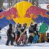 App Ski Mtn – Shred for the Cup Rail Jam – January 7