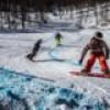 App Ski Mtn – USASA Skier / Boarder X Finals – March 11