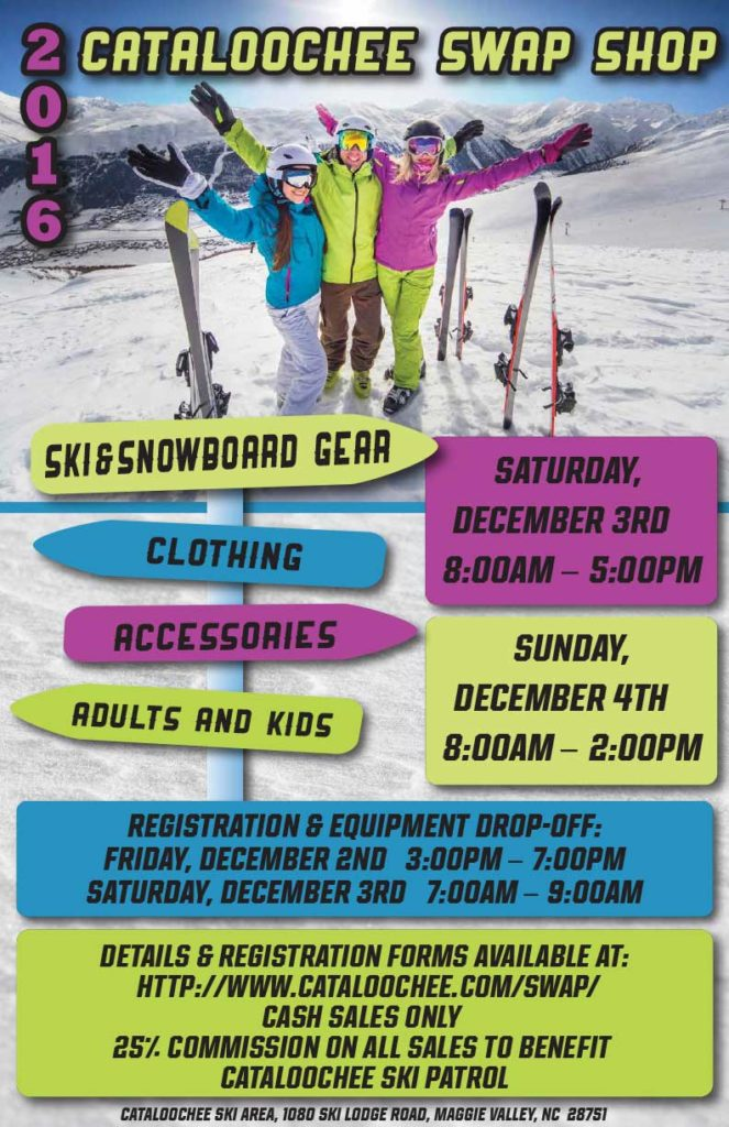 cataloochee-2016-swap-shop-poster